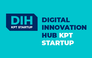 Digital Innovation Hub KPT StartUp