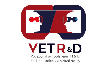 Vocational schools learn to R&D and innovation via virtual reality